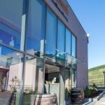 Herzlich willkommen im WeinBergHotel Nalbach