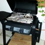 Il Barbecue!