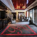 Photo of Park Hotel Grenoble - MGallery by Sofitel
