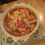 Zaffron Thai & Vietnamese Restaurantの写真