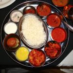 The best thali you're bound to have, anywhere!