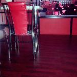 Red & Black Restaurant