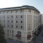 Senator Hotel Foto