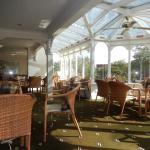 Foto de Park Manor Hotel