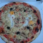 A Quoi Pizza Lancon (Food Truck)