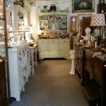 shabby chic - vintage - antiques & collectables