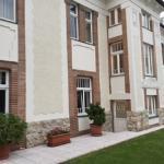 Photo of Hotel Sandor Pavillon