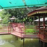 Foto de Tao Garden Health Spa & Resort