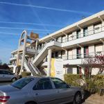 Photo de Premiere Classe Clermont Ferrand Nord