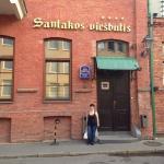 BEST WESTERN Santakos Hotel Foto
