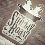 every sunday / chicken roast / lunch and dinner