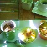 Savoureux Café Gourmand à déguster en Amoureux