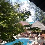 Foto de Sairee Cottage Resort