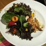Wizyta w Restauracji Zamkowy Młyn