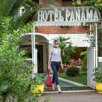 โรงแรมปานามา การ์เดน