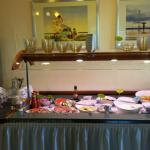 Hotel Stadt Cuxhaven Foto