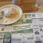 McCormick's Family Restaurant