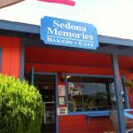 Foto di Sedona Memories