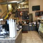New York Water Bagel Toms River. .by zz