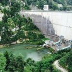 Barrage de Rossens