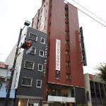 Okayama Square Hotel Foto