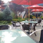 Foto de Rodeway Inn & Suites - New Hope