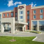 Hampton Inn & Suites by Hilton Airdrie
