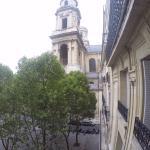 Photo de Hotel Recamier