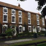St James House B&B Thirsk