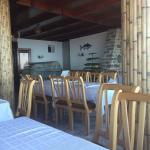 صورة فوتوغرافية لـ Restaurant les Oursins