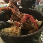 Summer Time - Crab Pot
