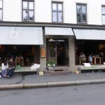 Delicatessen Restaurant, Oslo