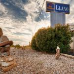 Photo de Best Western Llano