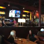 Lunch at the Brewhouse
