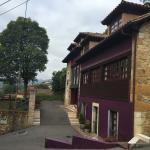 Casas Rurales Huerta San Benito Foto