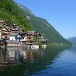 Hallstatt & Lake