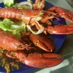 more lobster