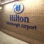 Hilton Edinburgh Airport Foto