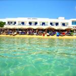 Photo of Acrogiali Beach Hotel