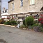 Photo de Relais Louis XI - hotel