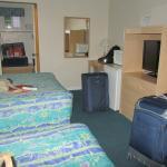 Habitación nº 16