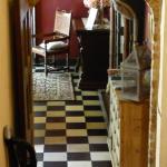 Hotel Egmond Foto