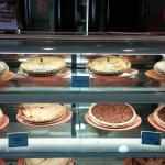 Famous for Pies!