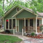 Sycamore Grounds Coffee House, drive through available!
