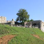 Abbaye St-Vivant de Vergy