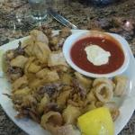Nice Calamari