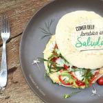 Sandwich Vegetariano / Vegetarian Sandwich