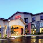 Photo de Hampton Inn & Suites Thousand Oaks