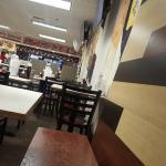 Long restaurant