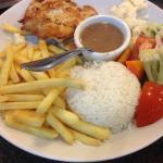 Osper Restaurante